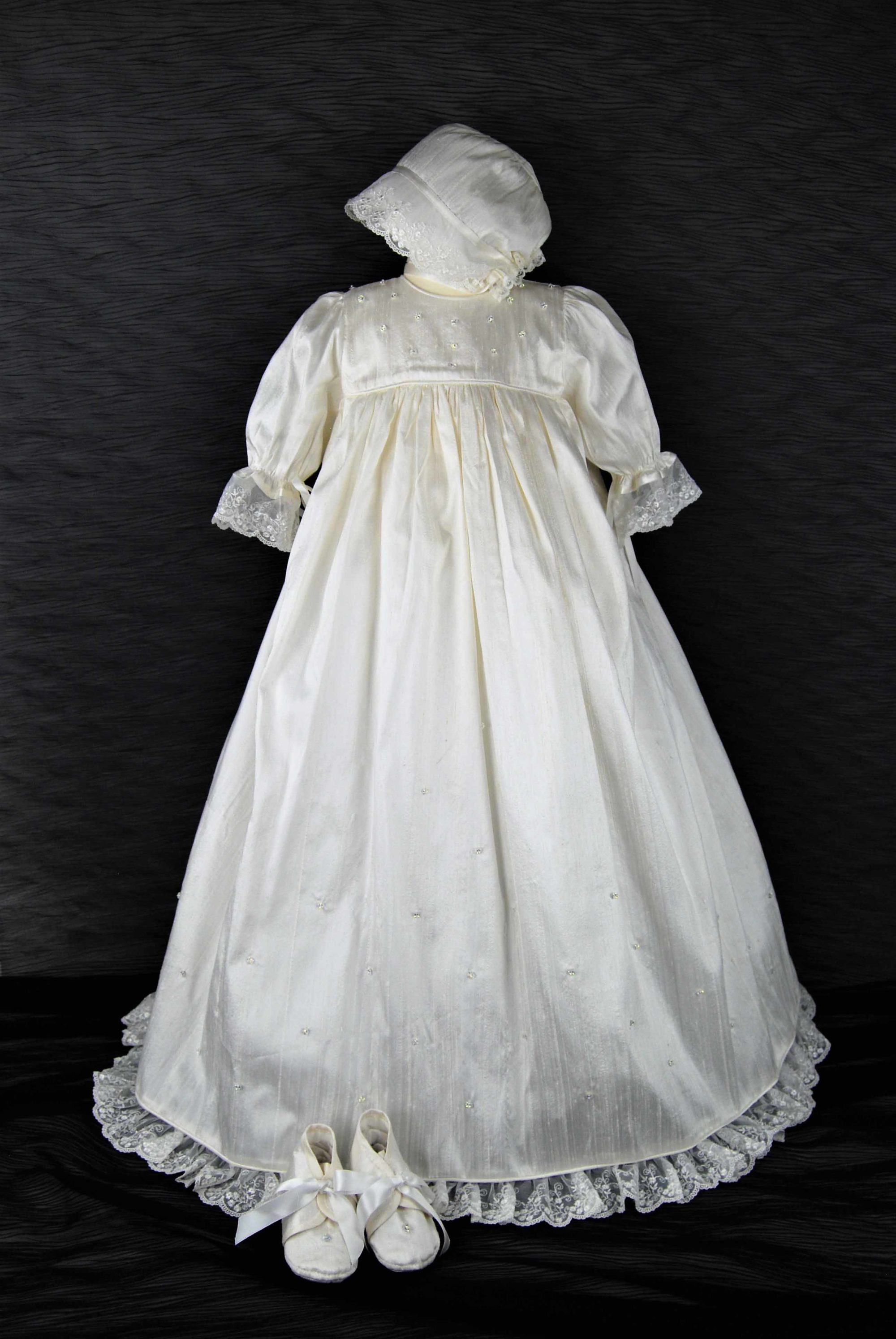 Christening Gown1