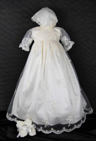 Christening Gown2