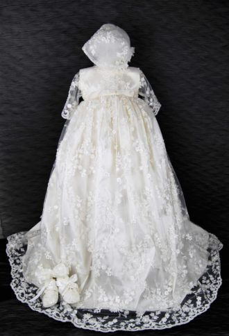 Christening Gown3