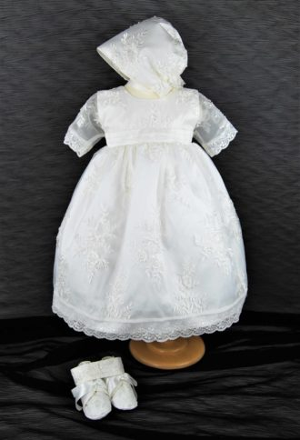 Christening Gown4