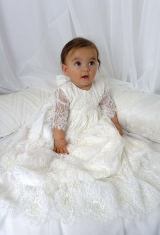 Christening Gown5