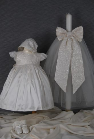Christening Gown9